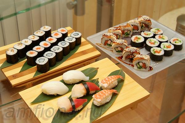 Можно ли есть морепродукты в пост  ВопросОтвет